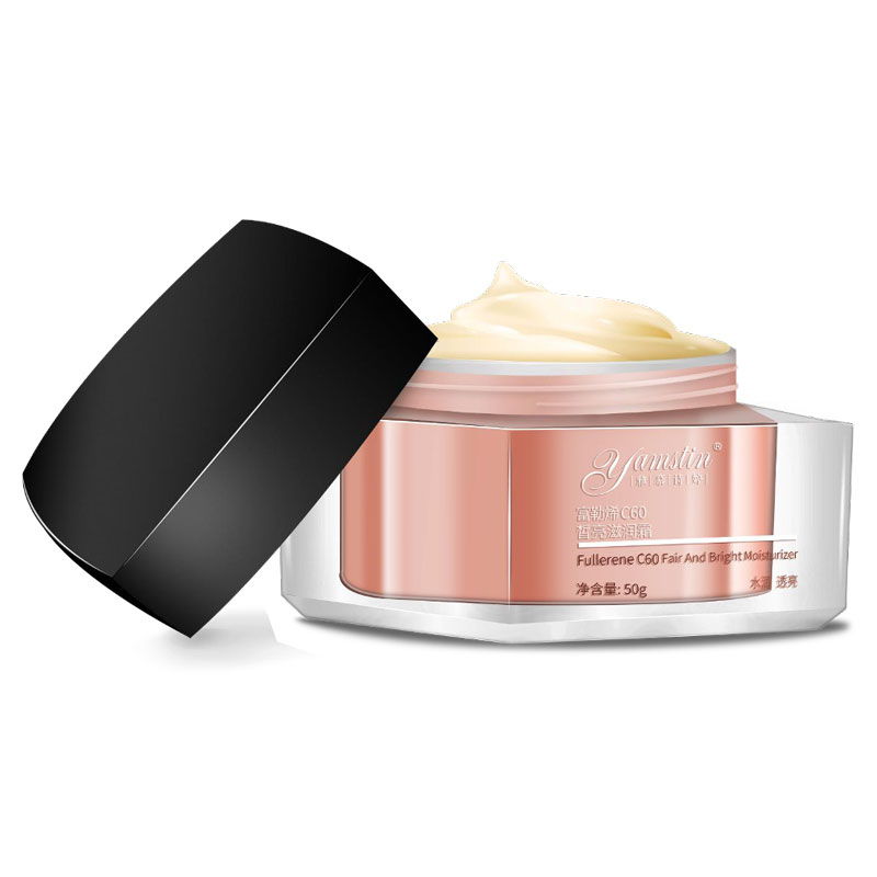 Fullerene C60 Fair and Bright Moisturizer