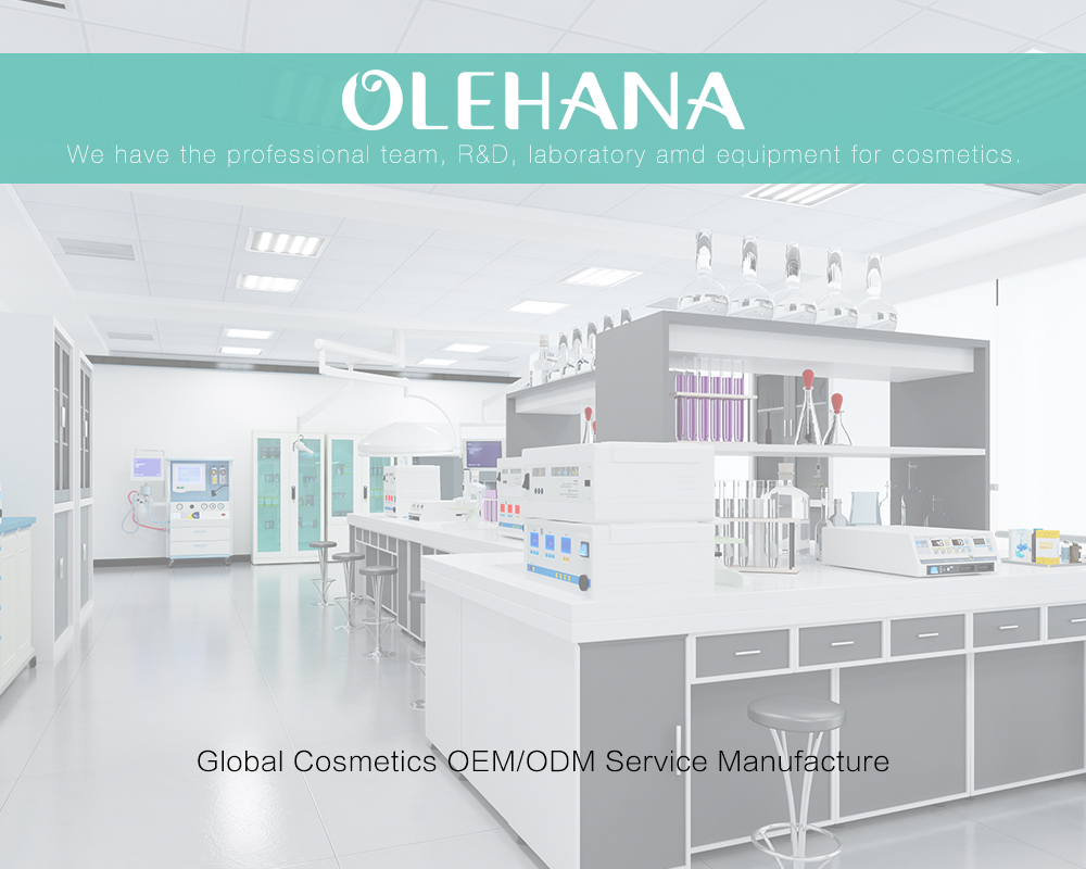 Creating a stand out cosmetic brand with private label cosmetics manufacturers in china