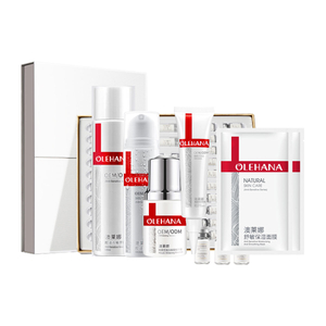 Acne series skincare