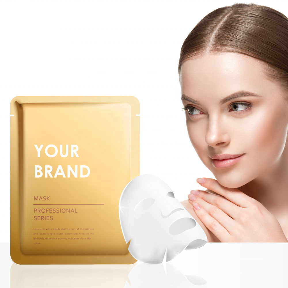 7 Steps to making your cosmetics brand through private label beauty face sheet masks supplier